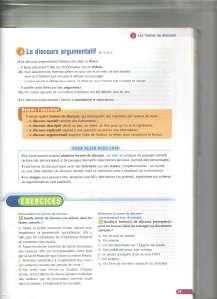 forme du discours p.13