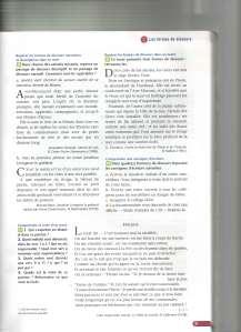 forme du discours p.15