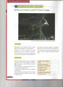 forme du discours p.16