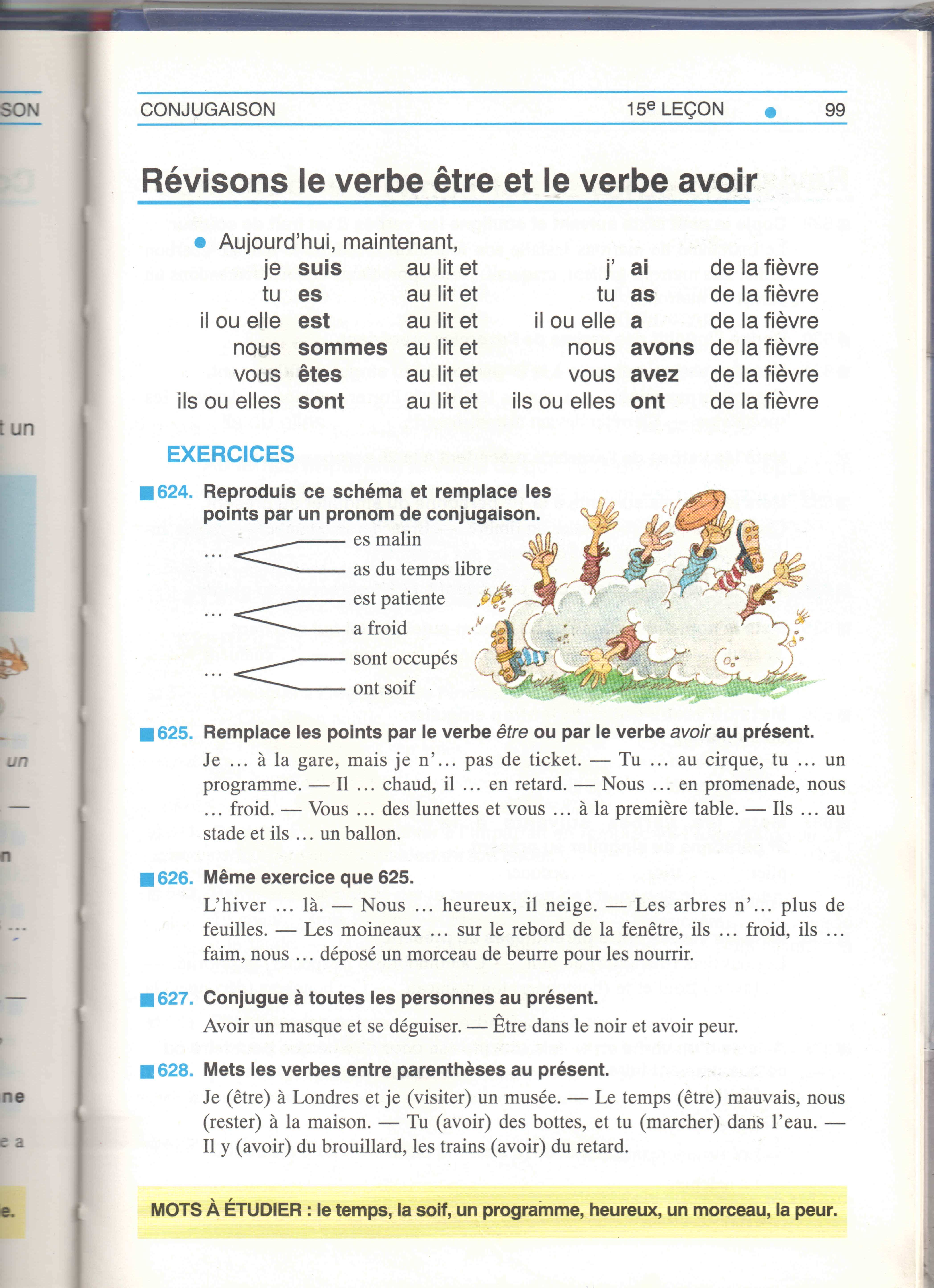 Bled apprendre autrement for A portee de maths cm1