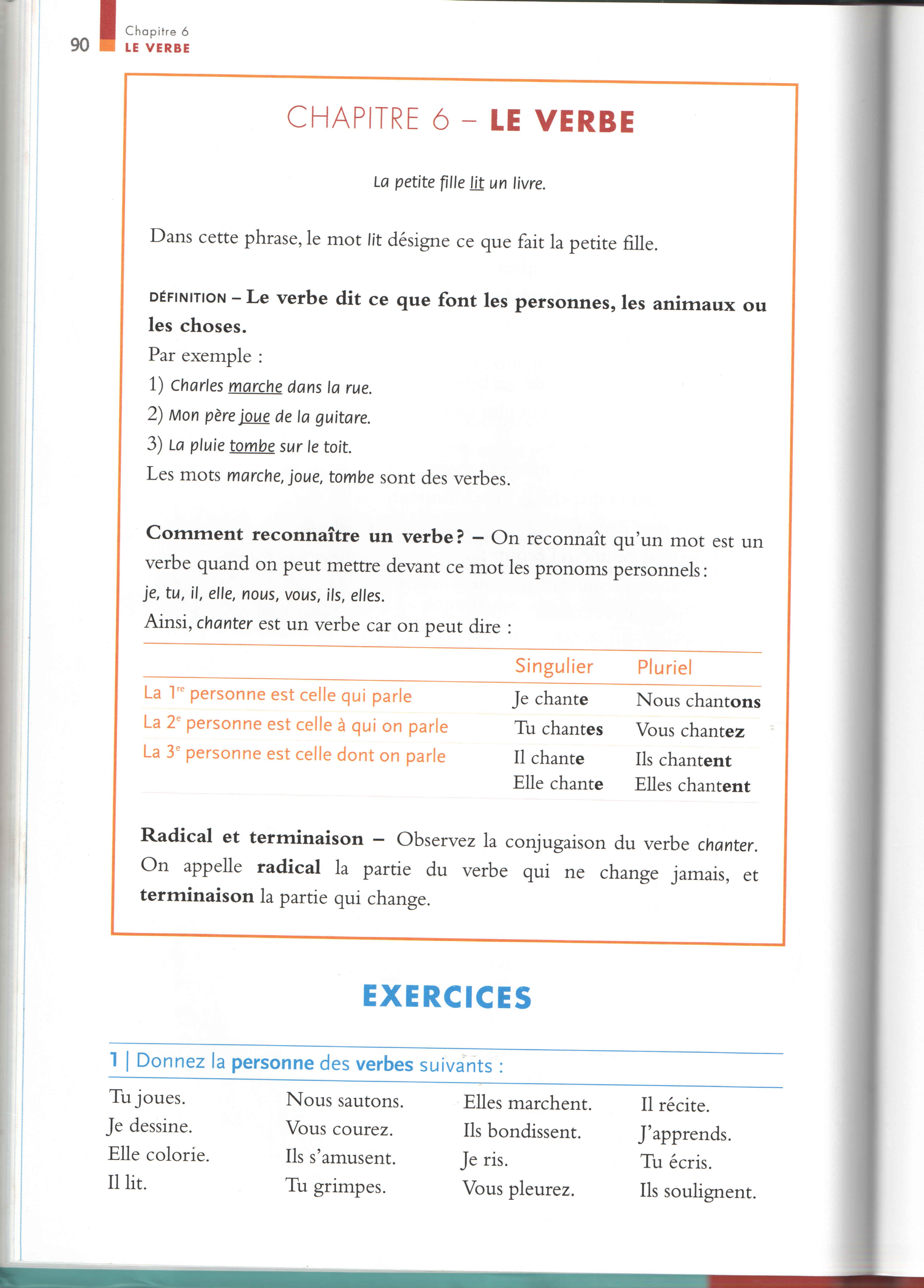 F vrier 2013 page 5 apprendre autrement for A portee de mots cm1